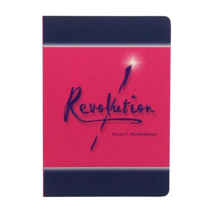 Buch Revolution - Bruno Würtenberger