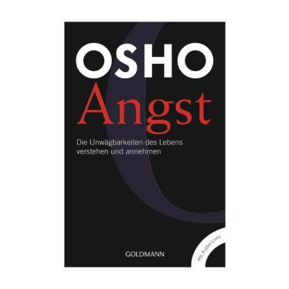 Buch - Angst - Osho