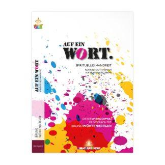 Buch Auf ein Wort - Bruno Würtenberger & Dieter Wiergowski