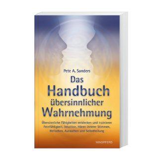 Buch - Das Handbuch übersinnlicher Wahrnehmung