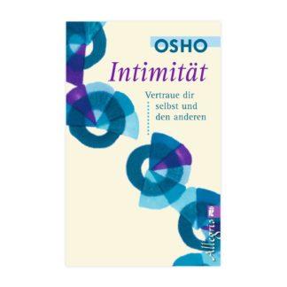 Buch - Intimität - Osho