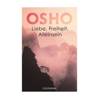 Buch - Liebe, Freiheit, Alleinsein - Osho