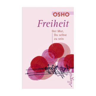 Buch der Freiheit - Osho