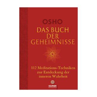 Das Buch der Geheimnisse - Osho