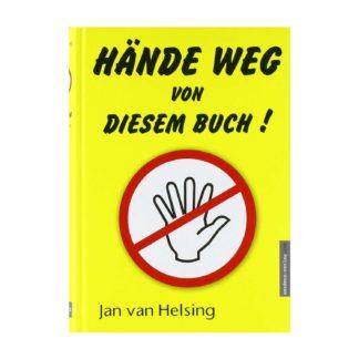 Haende weg von diesem Buch