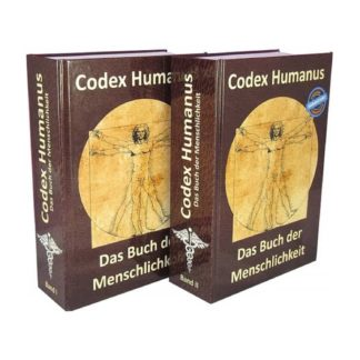 Codex Humanus 1 u 2