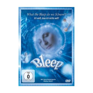 DVD BLeep I