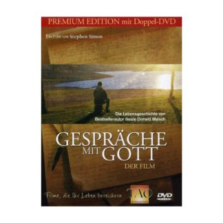 DVD Gespraeche mit Gott