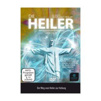 DVD Die Heiler