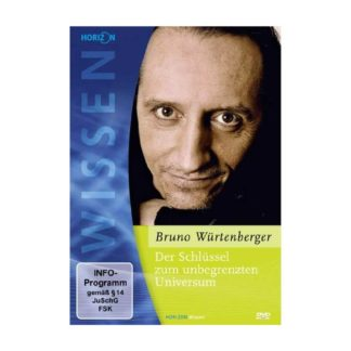DVD Bruno Wuertenberger Bleep Kongress