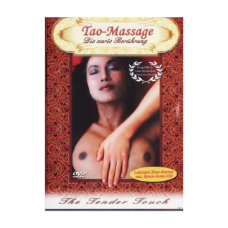 DVD Tao Massage