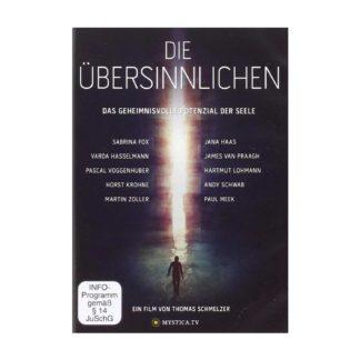 DVD Die Uebersinnlichen