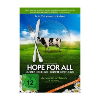 DVD Hope for all