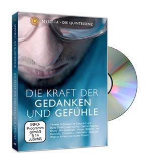 DVD Quitessenez Die Kraft der Gedanken