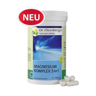 Magnesium 5 in 1 180 K