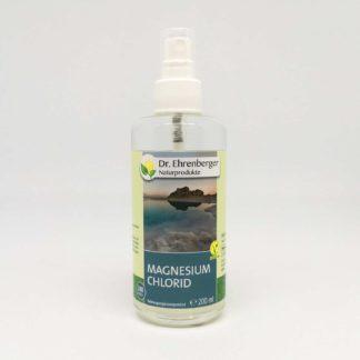 Magnesiumchlorid ultra kolloidal