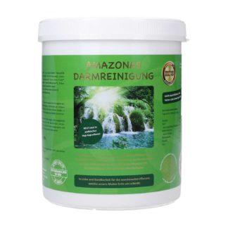 Amazonas Darmreinigung