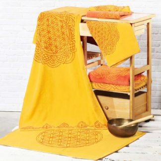 Handtuch BdL Sonne
