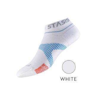 Neuro Socks No Show weiß