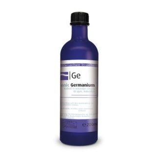 Ionic Kolloidales Germanium 200