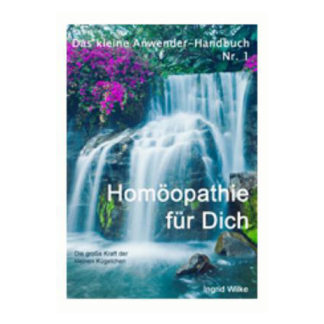 Homoeopathie fuer dich