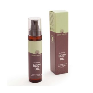 desert secrets body oil