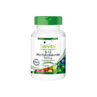 Vitamin B 12 5000